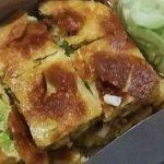 Kue Jeng Sri, Sajikan Kue Basah dengan Bahan Berkualitas
